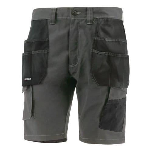 Caterpillar Essentials Shorts Shorts Dark Shadow